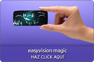 easyvision magic